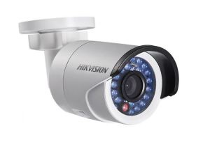Hikvision IR 4MP Mini Bullet Camera