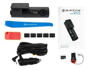 BlackVue DR45001CH Dash Cam (64GB)