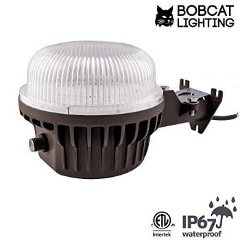 Bobcat Lighting LED Dusk to Dawn Area Light