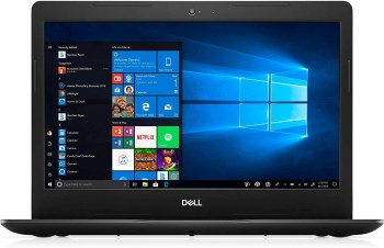Dell Inspiron 15 3000 PC Laptop 15.6″ HD Intel 2-Core, 8GB RAM,1TB HDD