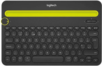 Logitech Bluetooth Multi-Device Keyboard K48
