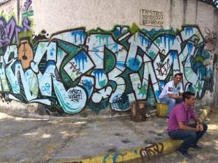 Can't get enough graffiti