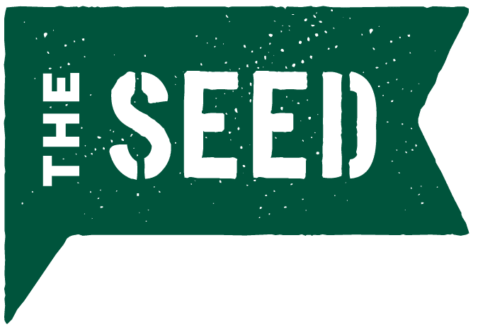 The Seed Logo