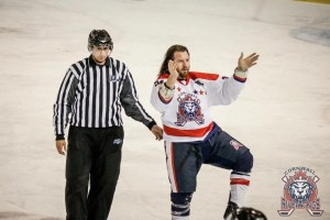 Local fan-favourite Cloutier joins Nationals