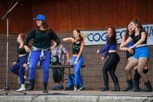BCDC Dance Lamoureux Park