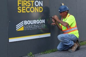 Bourgon-Construction