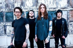 Against Me Atom Willard