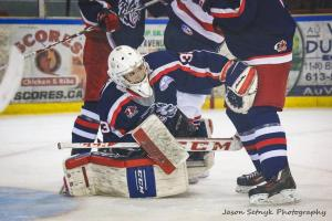 Cornwall Colts extend winning streak to 8 and Liam Lascelle CCHL Player of the Week