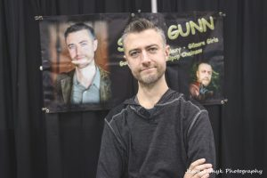 Sean Gunn CAPE