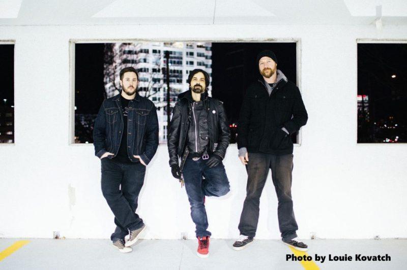 CKY Interview | Photo by Louie Kovatch