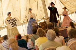 1860's Fall Fair Weekend @ Upper Canada Village |  |  |