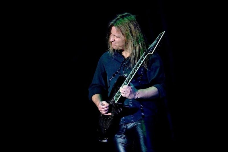 Glen Drover Megadeth