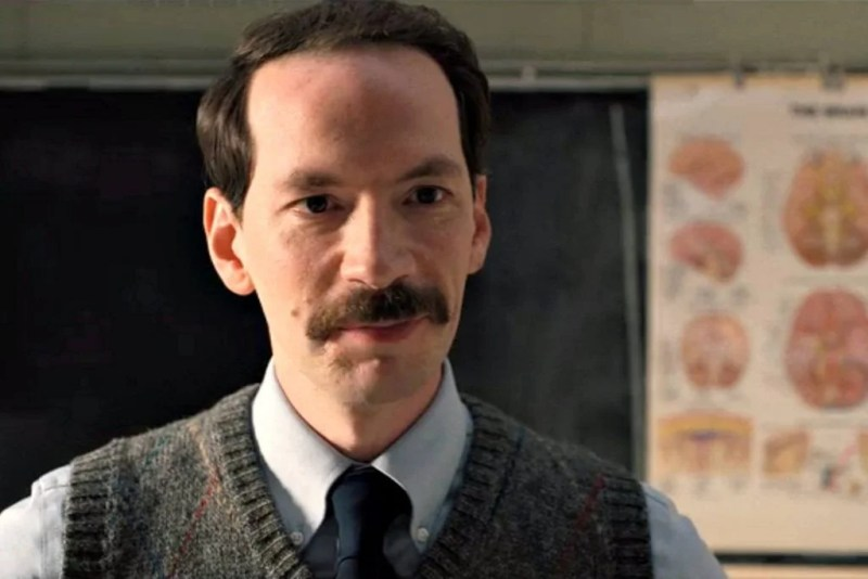 Interview with Stranger Things actor Randy Havens