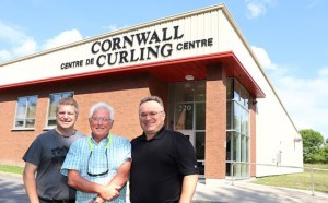 Shorty Jenkins Classic @ Cornwall Curling Centre | Cornwall | Ontario | Canada