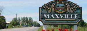 21st Annual Maxville Sidewalk Sale @ Main Street, Maxville   Maxville   Ontario   Canada