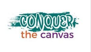 Conquer The Canvas @ Benson Centre | Cornwall | Ontario | Canada