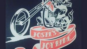 Josie's Joy Ride 13th annual poker run @ Lola's pub and grub | Cornwall | Ontario | Canada