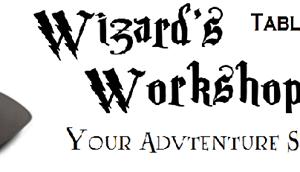 Weekly Wizarding Wonders! @ Wizards Workshops | Cornwall | Ontario | Canada