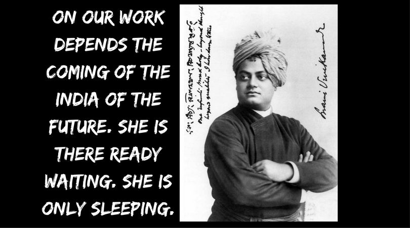 Swami Vivekananda, Women's Rights, and Uniform Civil Code