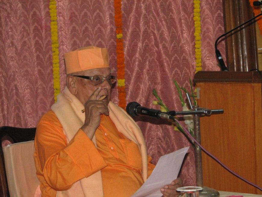 Swami-Atmasthananda