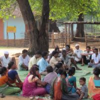 Oral Democracy: Deliberation in Indian Villages