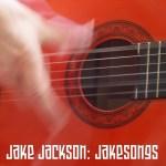 Jake Jackson, Jakesongs album cover