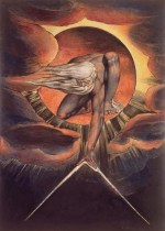 William Blake, Urizen, these fantastic worlds, Jake Jackson