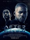 After Earth, movie poster, these fantastic worlds