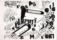 Words in Liberty, Marinetti