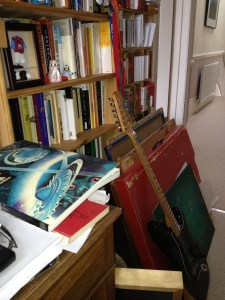 Writer's place of peace, Success and the self-publishing