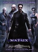 movie poster, The matrix, movie trailer, these fantastic worlds
