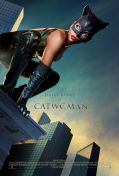 Catwoman movie poster, these fantastic worlds