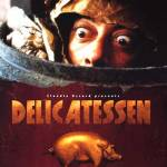 Delicatessan, Movie Poster, these fantastic worlds