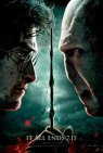 harry potter and the deathly hallows part two, movie poster, movie trailer, these fantastic worlds