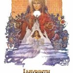 labyrinth, movie poster, Wizard of Oz, movie poster, these fantastic worlds