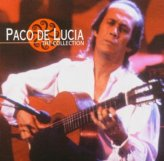 The Collection, Paco de Lucia, album covers, these fantastic worlds
