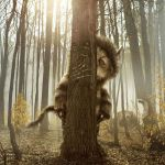 where the wild things are, movie posters, Wizard of Oz, movie poster, these fantastic worlds