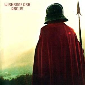 Argus, Wishbone Ash, top guitar albums