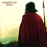 Argus, Wishbone Ash, top guitar albums