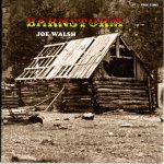 Barnstorming, Joe Walsh, top guitar albums