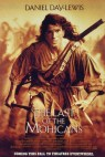 The Last of the Mohicans, movie poster, these fantastic worlds