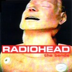 top guitar albums, Radiohead,The Bends, these fantastic worlds,