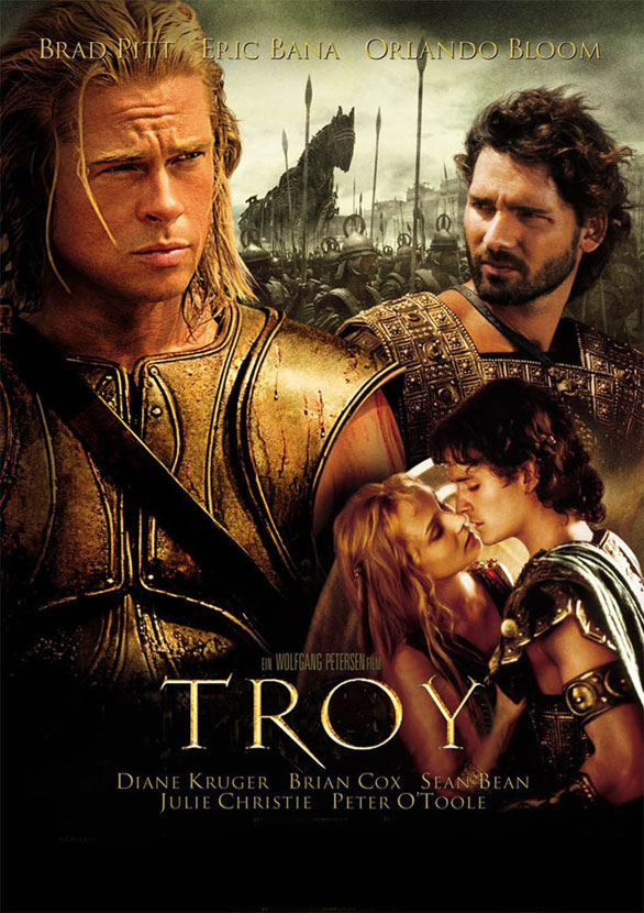 troy full movie torrent download
