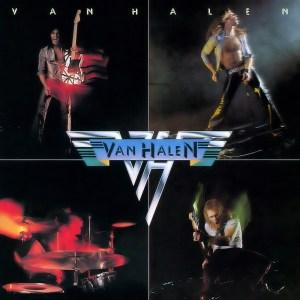Van Halen, Van Halen, top guitar albums