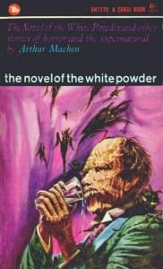 White Powder, Arthur Machen
