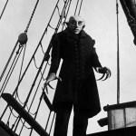 Dark fantasy, Nosferatu, 1922, dracula