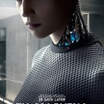These Fantastic Worlds, Jake Jackson, movie posters, movie trailer, Ex Machina