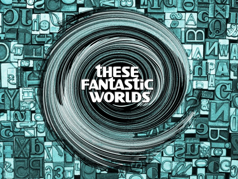 These Fantastic Worlds, Jake Jackson