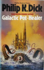 Galactic Pot-Healer, 100 Best SF and Fantasy Books