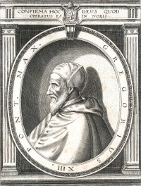 Pope Gregory, Gregorian Calendar